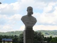 Büste des Kaisers Franz Josef