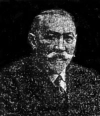 Franz Eisenreiter