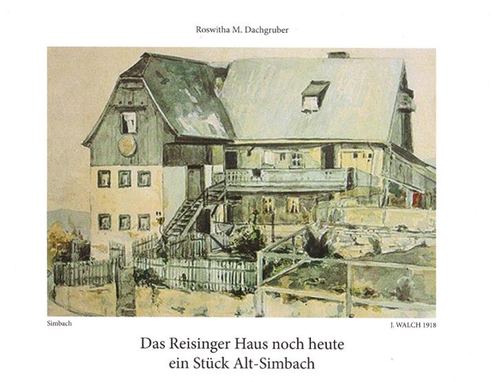 Reisinger-Haus